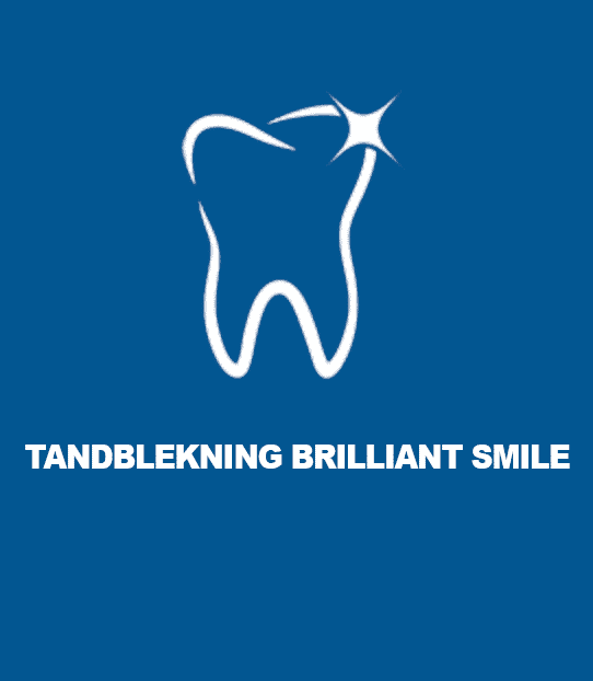 Tandblekning Brilliant Smile